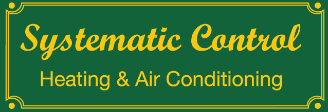 Systematic Control Logo
